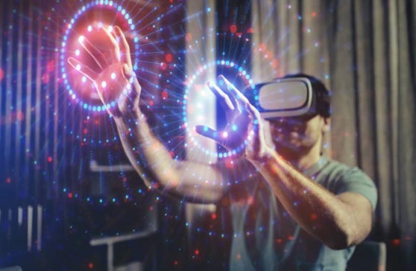 5G-VR