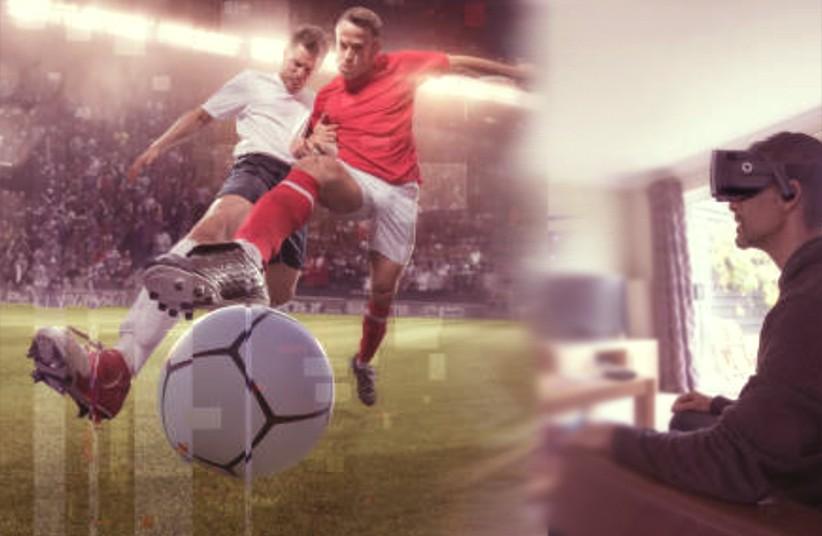 5G-スポーツ観戦